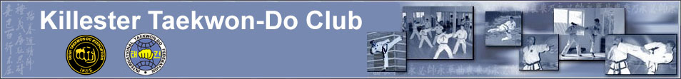 Killester Tae Kwon-Do Club